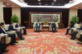 【央企进陕·陕建在行动(九)】陕建集团与中国石油座谈交流促进合作